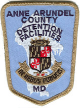 Anne Arundel County Jail Address and Telephone Numbers