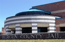 Bergen County Jail Inmate Information Center.