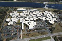 Collier County Jail in Naples Florida