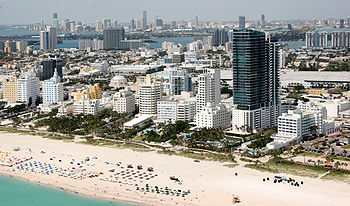 South Beach bail bondsman call 1-800-224-5937.