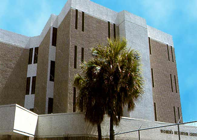 Miami Women's Jail